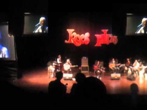 Tul Jaenak - Koes Plus Live Akustik @ Balai Kartini 27 September 2013