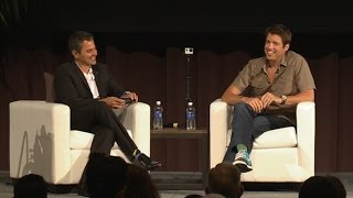 A Conversation with GoPro's Nick Woodman