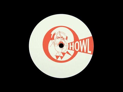 HOWL006.3 Dana Ruh - Howl Records 2017-08-07 11:32