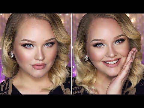 Thanksgiving Makeup Tutorial ⋆ Hollywood Glam | NikkieTutorials