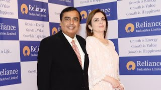 Ril Becomes First Indian Company To Hit Rs 9 Lakh Crore In Market Cap