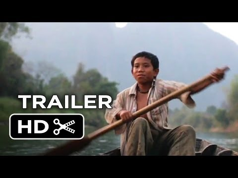 The Rocket Official Trailer 1 (2013) - Australian Drama Movie HD