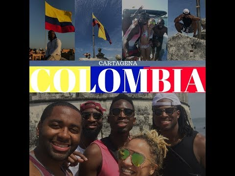 CARTAGENA, COLOMBIA THE BEST CITY ON EARTH |THE LIFE JOURNEY SERIES: EP 21