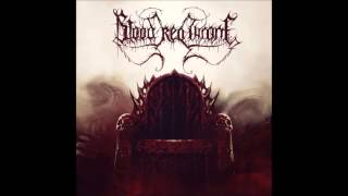 Blood Red Throne - March of the Undying