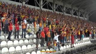 Göztepe 0-1 Giresunspor | Param Yok Pulum Yok | GözGöz Tv HD