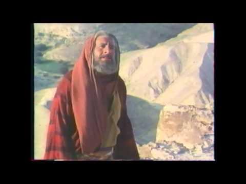 FILM LA BIBLE LUE EN VIDÉO ET MOT À MOT  (1 ère partie) : DE LA GENESE A LA VIE D'ABRAHAM