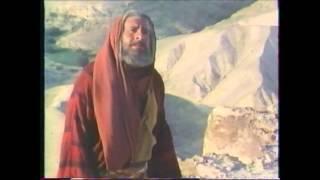 FILM LA BIBLE LUE EN VIDÉO ET MOT À MOT  (1 ère partie) : DE LA GENESE A LA VIE D