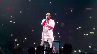 Bad Bunny- Otra Noche En Miami X100PRE Tour MSG Live 4/27/19