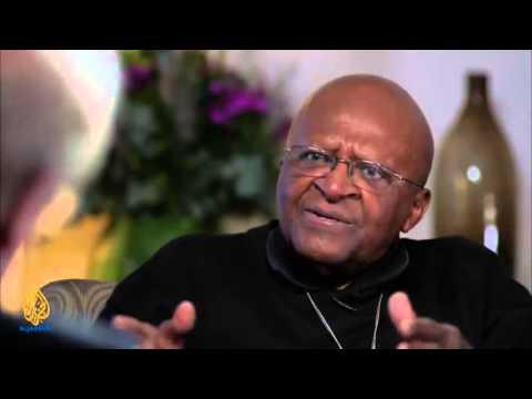 The Sharpeville Massacre :Archbishop Tutu discusses events surrounding the massacre