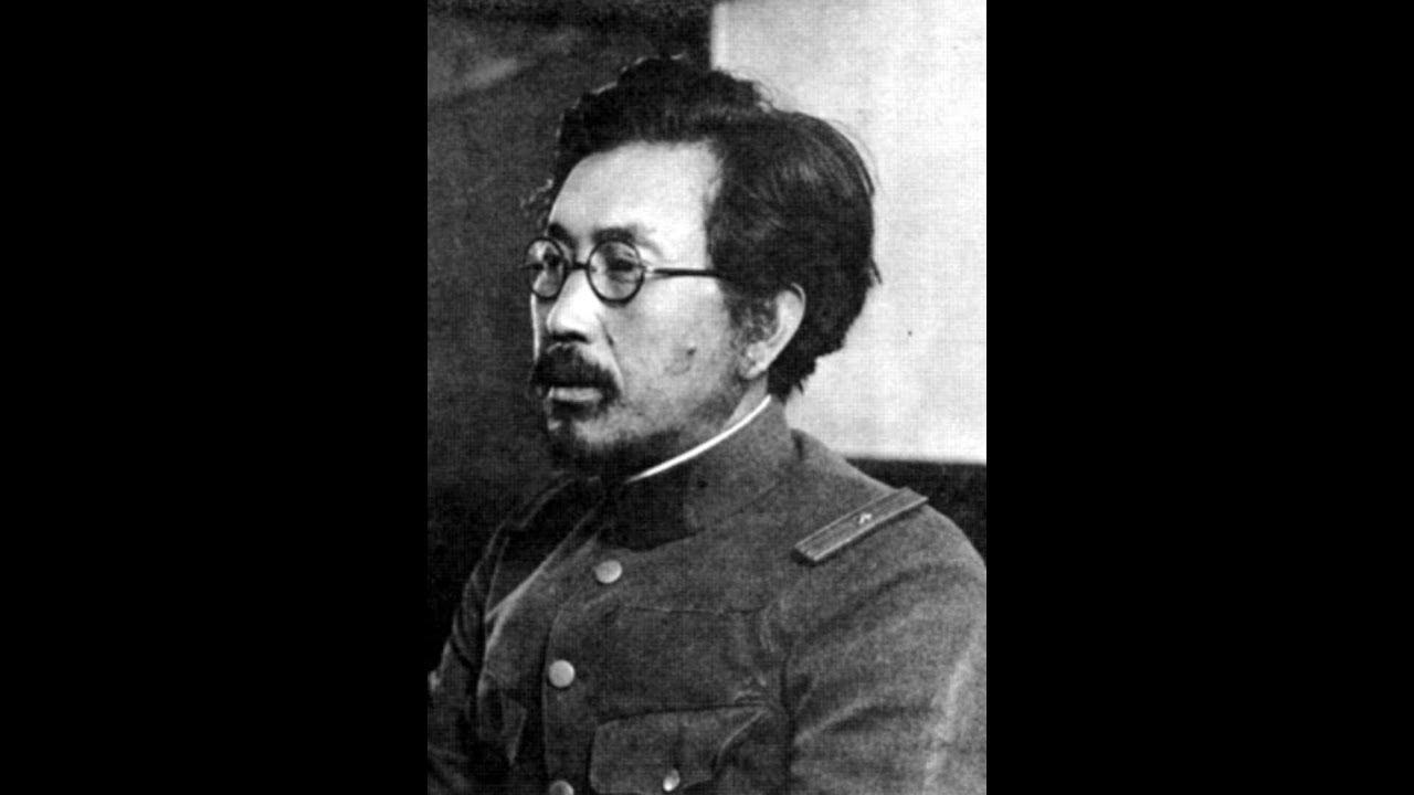 衝撃! 満州第七三一部隊 関東軍...