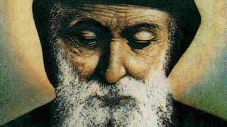 Liturgia Słowa i Nabożeństwo z relikwiami św. Charbela