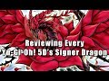 Gambar cover Reviewing Every Yu-Gi-Oh! 5D's Signer Dragon