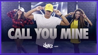 Call You Mine - The Chainsmokers, Bebe Rexha | FitDance Life (Coreografía Oficial)
