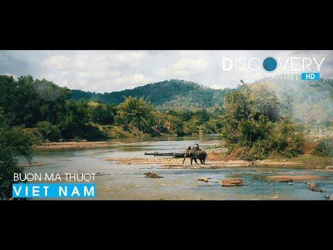 Discovery Daklak Vietnam,