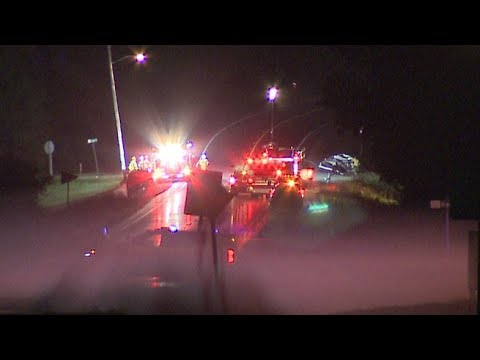 Milwaukee woman killed in wrong-way crash in Lisbon