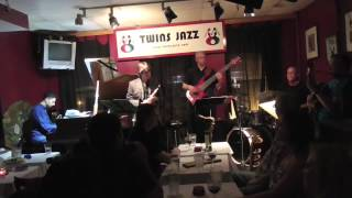 Faith - Michel Nirenberg (Live at Twins Jazz)