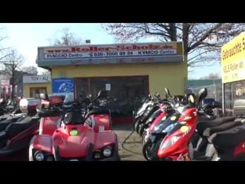 Filiale Roller Scholz Berlin Mariendorf Youtube