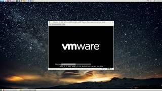 видео Установка и настройка Vmware Workstation 10.Обучаемся.com