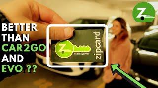 Is Zipcar worth it?! | Zipcar HONEST Review