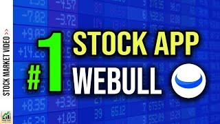 Webull App Complete Review 2019 (BEST Stock Market App) 📈