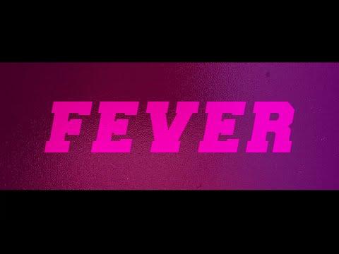 Fever - Megan Nicole (Official Lyric Video)