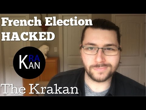 French Election HACKED, Fake News running Rampant