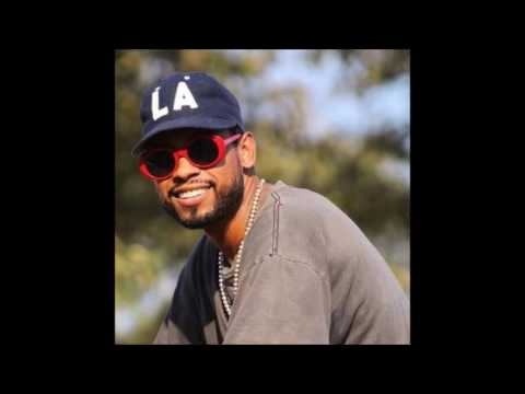 Miguel - Come Through And Chill (Prod. By Salaam Remi)