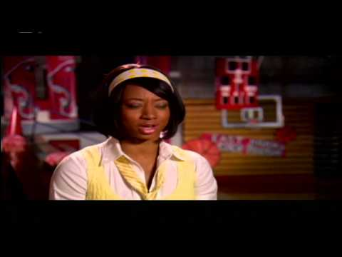 """High School Musical 3: Senior Year: Monique Coleman """"Taylor McKessie"""" Interview"""