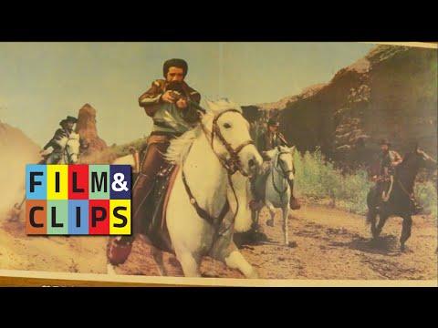 The Revenge of Ringo (Giunse Ringo e fu tempo di massacro)  Full Movie by Film&Clips