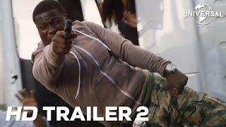 Policial em Apuros 2 - Trailer Internacional 2