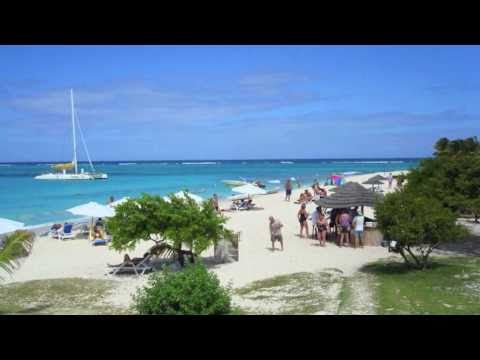 Sailing and Powerboating at Harbourfront Center: Caribbean Trips
