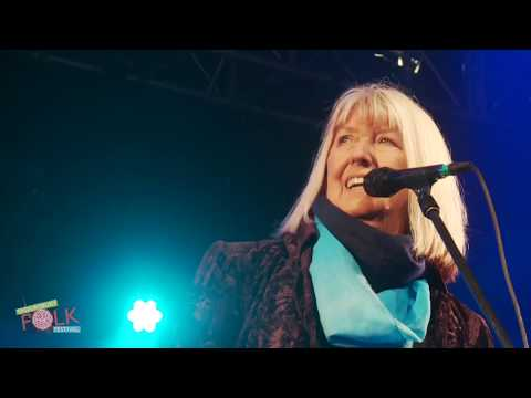 Steeleye Span at Shrewsbury Folk Festival 2018