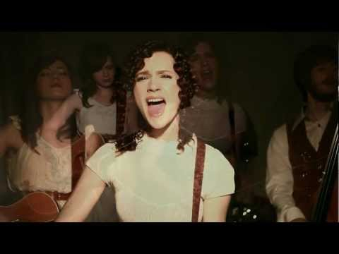 The Vespers - 'Better Now' ~ Official Music Video (HD)