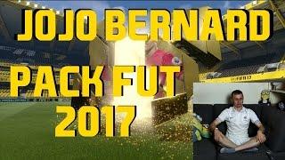 Jojo Bernard - Pack fut FIFA 2017