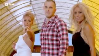 Джина Стоева и Ивена - Трима в комбина 2012 / Official Video