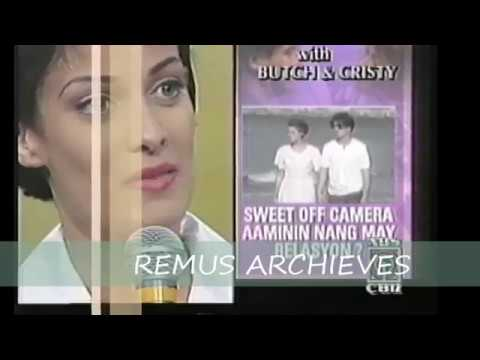 Dayanara Torres & Aga Muhlach Interview Showbiz Lingo