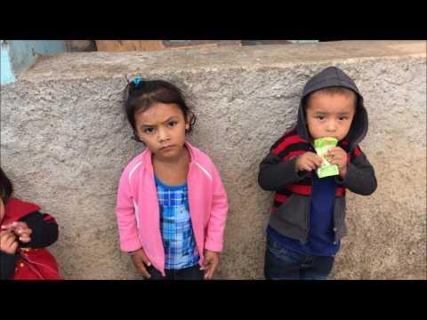 Honduras Baptist Medical Dental Mission 2017