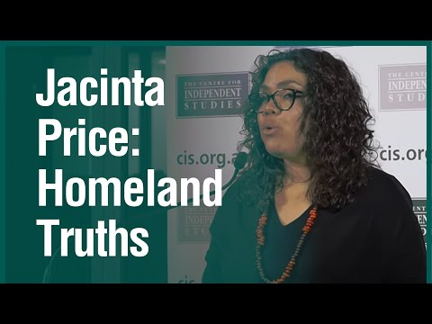 Homeland Truths: The Unspoken Epidemic of Violence in Indigenous Communities - Jacinta Price