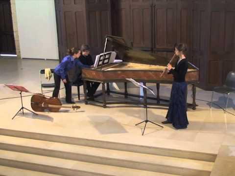 J.S. Bach  Suite BWV 997 (Preludio - Fuga - Sarabanda - Giga)