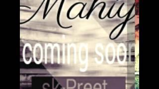 Mahiya by #Shank-Kay Feat@ Harjot Singh$New Punjabi Rap Song*