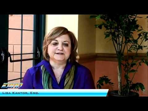 Lisa Kantor on Eating Disorder Law 1