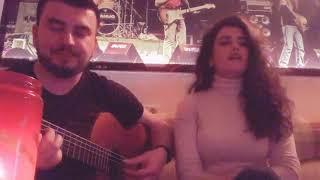 Tarifi zor... Serap BOLAT (SONER SARIKABADAYI cover) Video