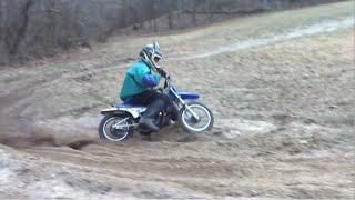PW80 Goon Rippin & Bank Turns
