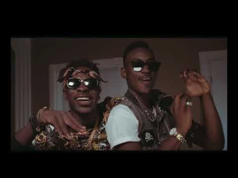 Shatta Wale - Money Matters ft. Dammy Krane (Audio Slide)
