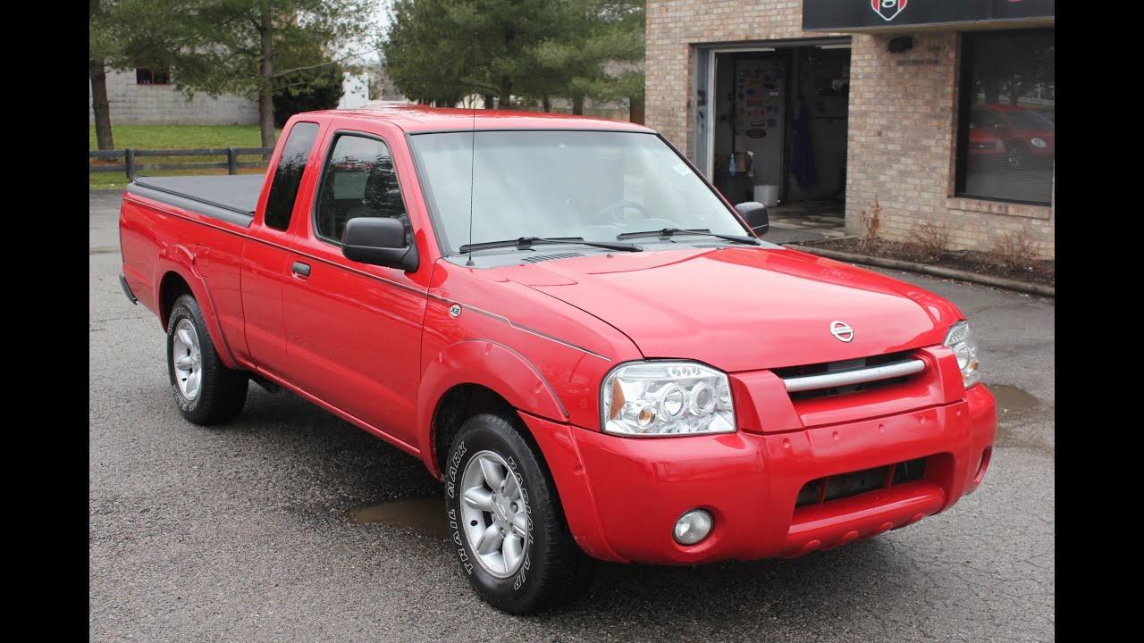 Used 2004 Nissan Frontier 2wd Manual For Sale Georgetown Manual Guide