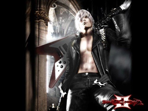 Devil May Cry 3 - Now You've Really Crossed the line