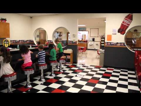 Country Home Learning Center Video | Learning Center in San Antonio