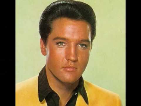 Elvis Presley-Angel.