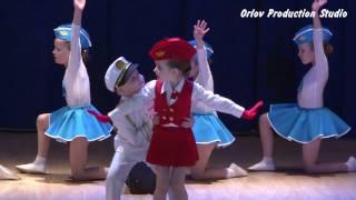 """1  Д/с """"Журавушка"""" -  """"Воздушный экипаж"""" """"Созвездие-2017"""" Урюпинск"""
