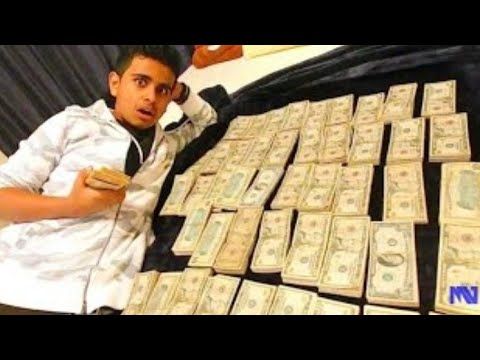 #Moneykicks Money Kicks (Rashed Belhasa) Lifestyle.. Net Worth..Income.